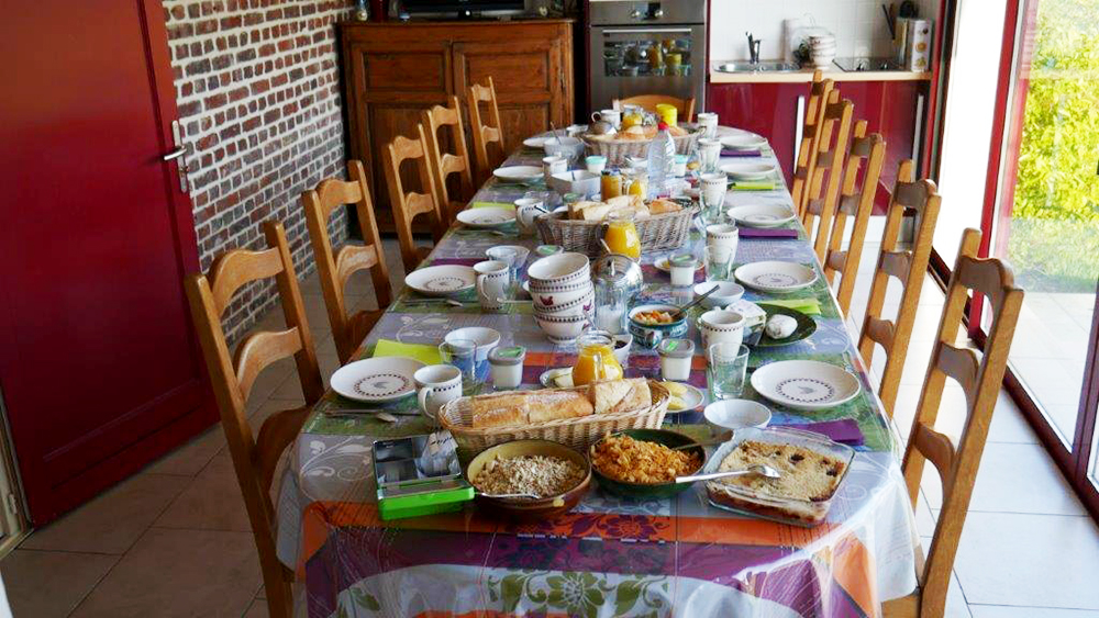 petits déjeuners (2)